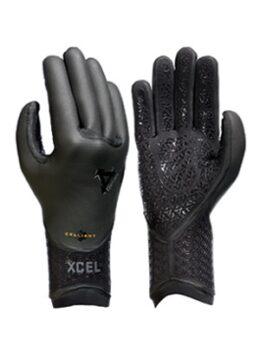 Xcel Drylock 5 finger glove